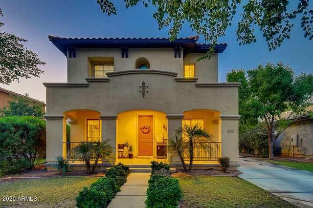 20984 W White Rock Road, Buckeye, AZ 85396 (MLS #6146224) :: REMAX Professionals