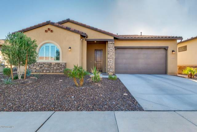 29558 N Tarragona Drive, Peoria, AZ 85383 (MLS #6146234) :: Long Realty West Valley
