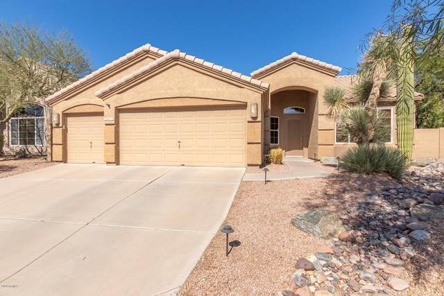 1602 W Thunderhill Drive, Phoenix, AZ 85045 (MLS #6146250) :: West Desert Group | HomeSmart