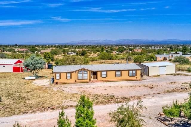 3481 E Serritos Ranch Road, Hereford, AZ 85615 (MLS #6146260) :: The Property Partners at eXp Realty