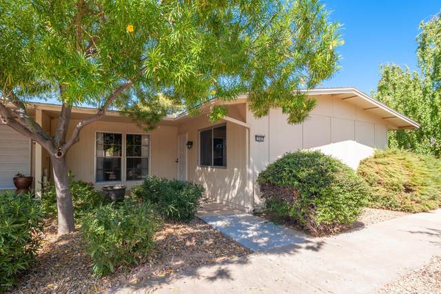 13327 W Copperstone Drive, Sun City West, AZ 85375 (MLS #6146262) :: Conway Real Estate