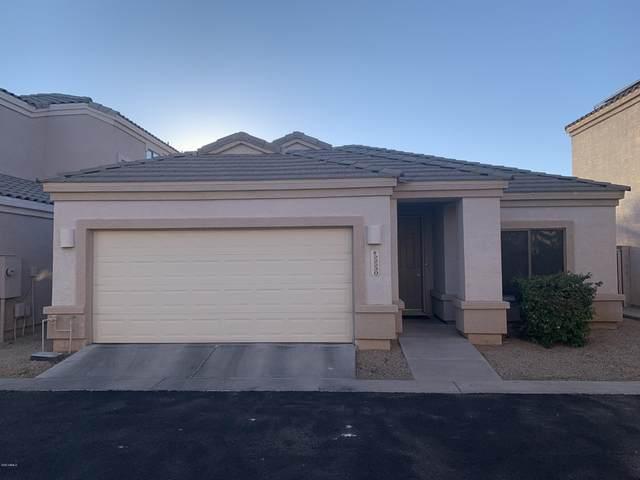 22230 N 29TH Drive, Phoenix, AZ 85027 (MLS #6146294) :: Sheli Stoddart Team | M.A.Z. Realty Professionals