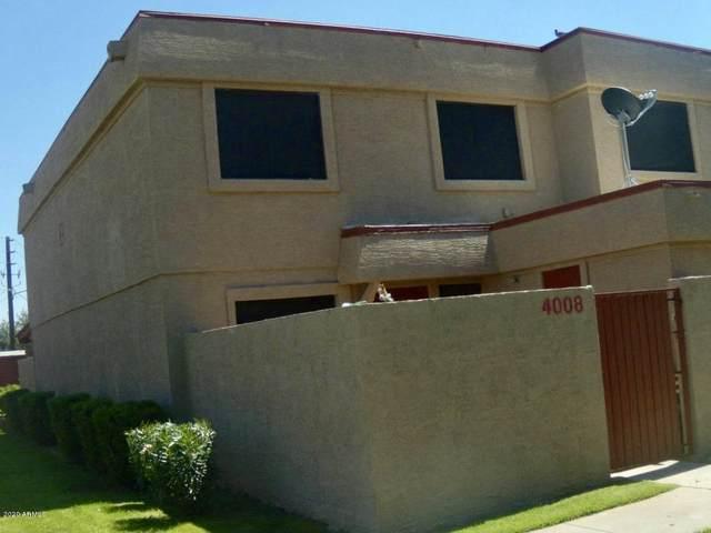 4008 W Wonderview Road, Phoenix, AZ 85019 (MLS #6146303) :: Long Realty West Valley