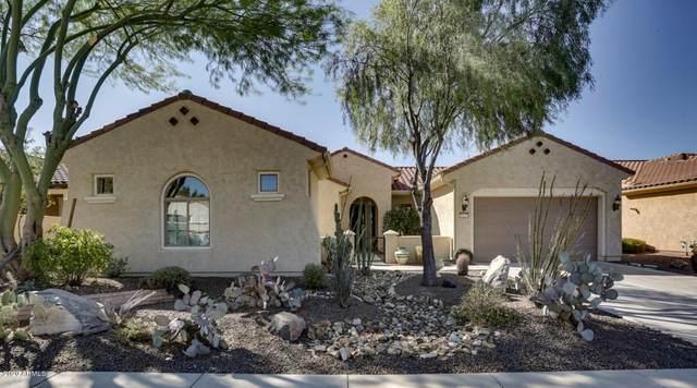 26243 W Abraham Lane, Buckeye, AZ 85396 (MLS #6146311) :: Long Realty West Valley