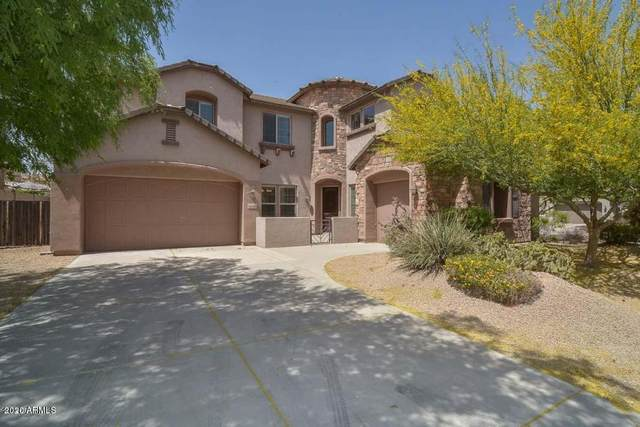 26946 N 87TH Drive, Peoria, AZ 85383 (MLS #6146313) :: The Everest Team at eXp Realty
