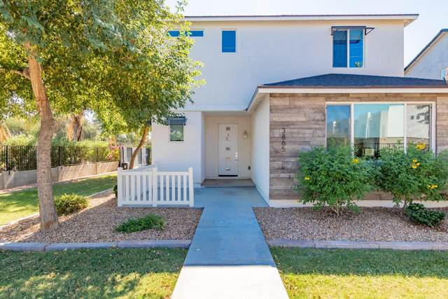 3865 E Earll Drive, Phoenix, AZ 85018 (MLS #6146315) :: The Everest Team at eXp Realty