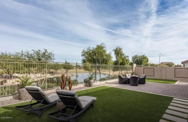 3938 E Honeysuckle Place, Chandler, AZ 85286 (MLS #6146329) :: Arizona 1 Real Estate Team