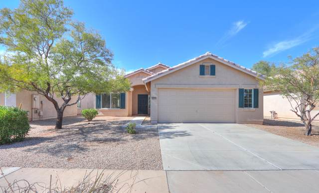 2400 E Hancock Trail, Casa Grande, AZ 85194 (MLS #6146332) :: The J Group Real Estate | eXp Realty