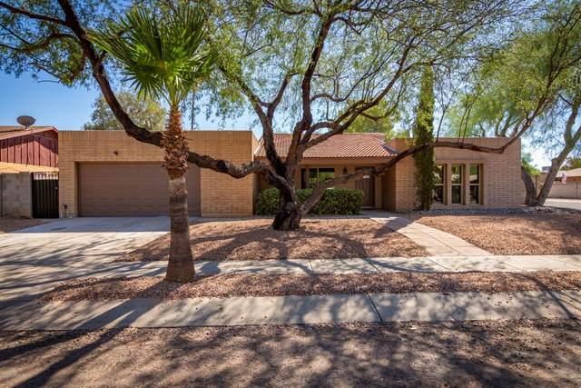7600 E Dos Mujeres Road, Tucson, AZ 85715 (MLS #6146354) :: BVO Luxury Group