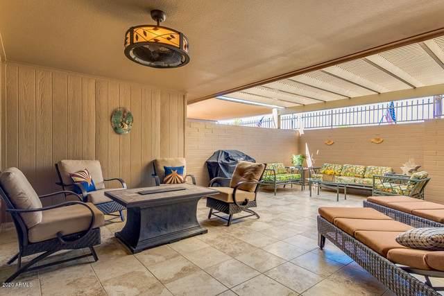 13852 N 111TH Avenue, Sun City, AZ 85351 (MLS #6146382) :: Conway Real Estate