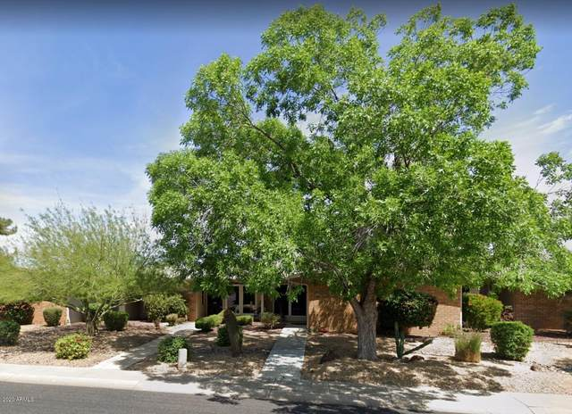 13330 W Copperstone Drive, Sun City West, AZ 85375 (MLS #6146404) :: Conway Real Estate