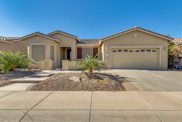 42420 W Fountainhead Street, Maricopa, AZ 85138 (MLS #6146427) :: NextView Home Professionals, Brokered by eXp Realty