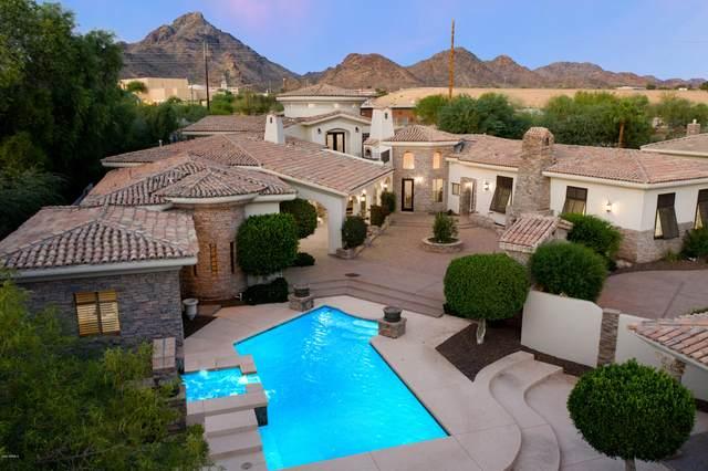 6030 N 21ST Place, Phoenix, AZ 85016 (MLS #6146447) :: Brett Tanner Home Selling Team
