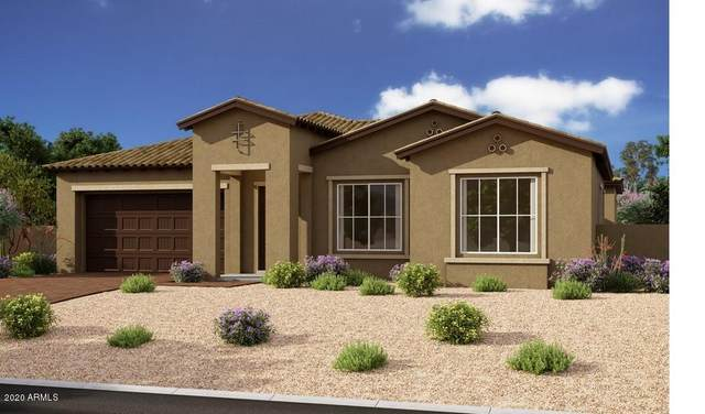 21285 S 227TH Place, Queen Creek, AZ 85142 (MLS #6146450) :: Lucido Agency