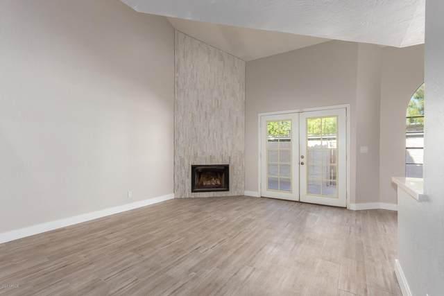 4328 N 36TH Street #9, Phoenix, AZ 85018 (#6146460) :: Luxury Group - Realty Executives Arizona Properties