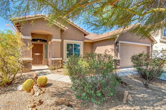 21570 N Greenway Road, Maricopa, AZ 85138 (MLS #6146476) :: My Home Group