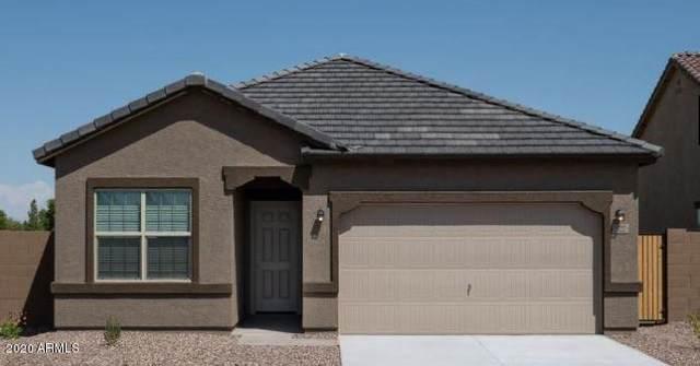 2383 E Santa Ynez Drive, Casa Grande, AZ 85194 (MLS #6146504) :: The Ellens Team