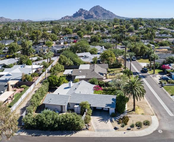 3202 E Georgia Avenue, Phoenix, AZ 85018 (MLS #6146517) :: Openshaw Real Estate Group in partnership with The Jesse Herfel Real Estate Group
