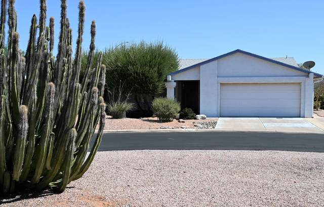 8351 E Ebola Avenue, Mesa, AZ 85208 (MLS #6146519) :: The J Group Real Estate | eXp Realty