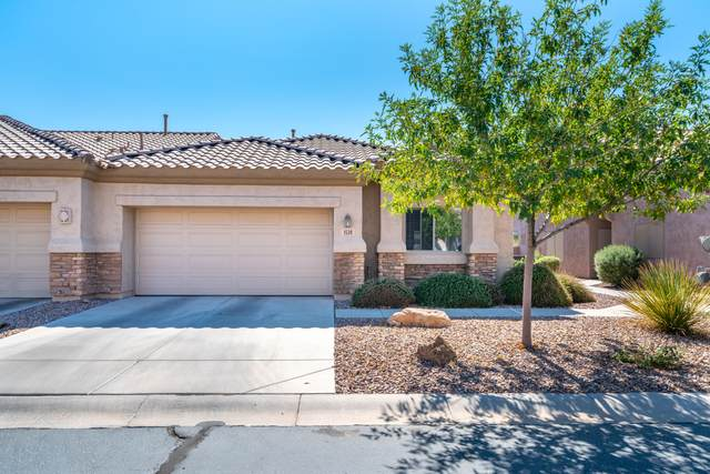 1539 E Melrose Drive, Casa Grande, AZ 85122 (MLS #6146522) :: BVO Luxury Group