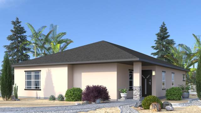 501 W Reizen Drive, Morristown, AZ 85342 (MLS #6146528) :: Yost Realty Group at RE/MAX Casa Grande