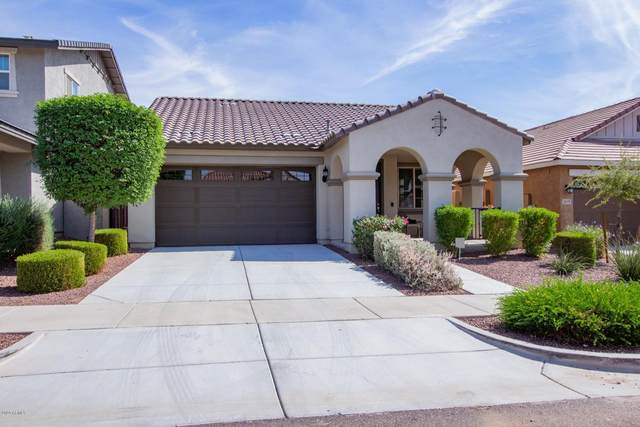 2087 N Heritage Street, Buckeye, AZ 85396 (MLS #6146545) :: Scott Gaertner Group