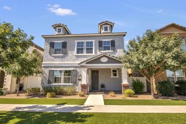 2616 S Canfield, Mesa, AZ 85209 (MLS #6146548) :: Lucido Agency
