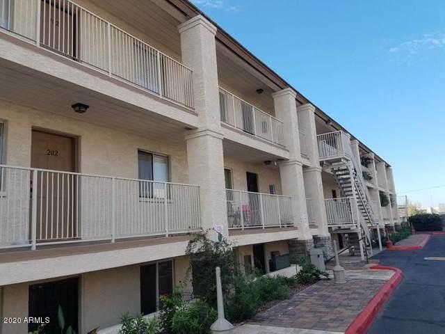 21622 N 23RD Avenue B104, Phoenix, AZ 85027 (#6146554) :: AZ Power Team | RE/MAX Results