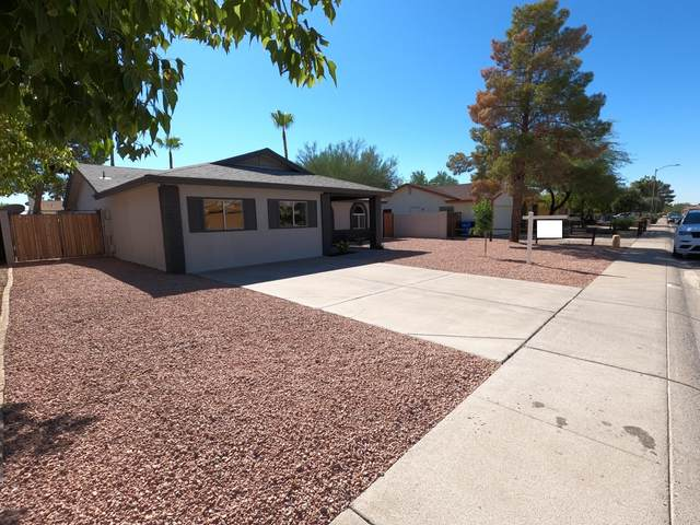 119 W Villa Theresa Drive, Phoenix, AZ 85023 (MLS #6146573) :: The Ellens Team
