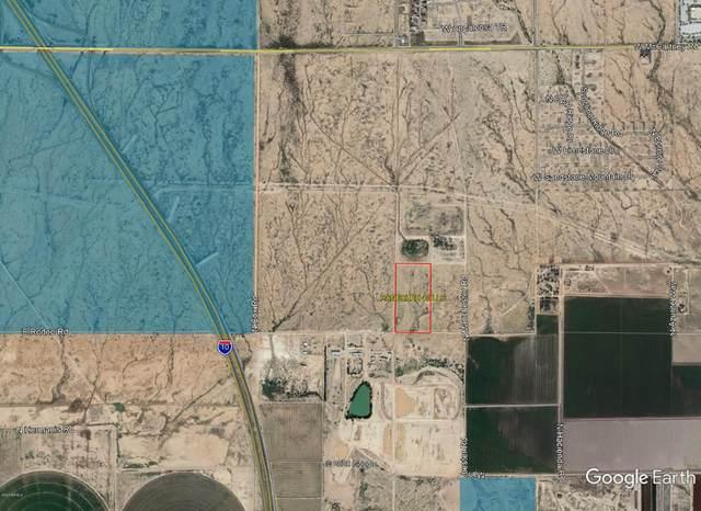 0 E Rodeo Road, Casa Grande, AZ 85122 (MLS #6146574) :: Relevate   Phoenix