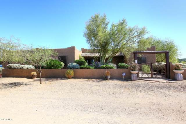 27913 N 154TH Place, Scottsdale, AZ 85262 (MLS #6146580) :: Dijkstra & Co.