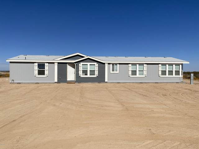 37550 W Williams Street, Tonopah, AZ 85354 (MLS #6146604) :: The Laughton Team