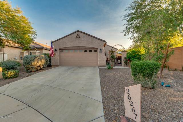 26267 W Wahalla Lane, Buckeye, AZ 85396 (MLS #6146626) :: BVO Luxury Group