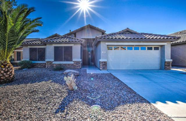 199 E Clairidge Drive, San Tan Valley, AZ 85143 (MLS #6146635) :: Dave Fernandez Team | HomeSmart