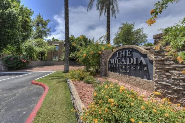 3825 E Camelback Road #233, Phoenix, AZ 85018 (MLS #6146642) :: John Hogen   Realty ONE Group