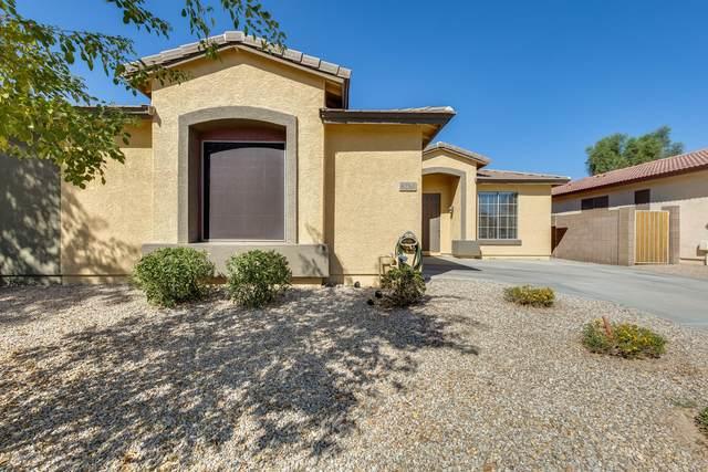8750 W Desert Trail, Peoria, AZ 85381 (#6146646) :: AZ Power Team | RE/MAX Results