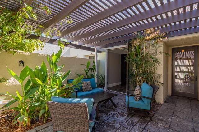 2525 N Miller Road, Scottsdale, AZ 85257 (#6146652) :: Luxury Group - Realty Executives Arizona Properties