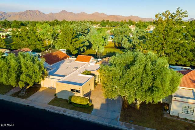 11899 N 80TH Place, Scottsdale, AZ 85260 (MLS #6146653) :: The Ellens Team