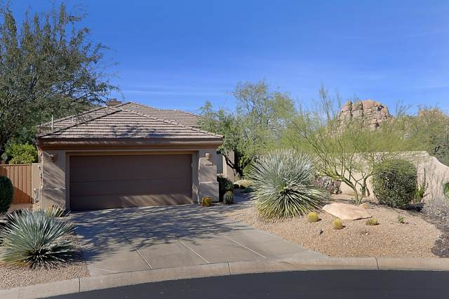 34213 N 71ST Way, Scottsdale, AZ 85266 (MLS #6146657) :: The Ellens Team