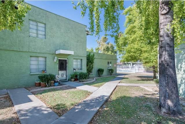 2633 W Ocotillo Road #2, Phoenix, AZ 85017 (MLS #6146660) :: Brett Tanner Home Selling Team