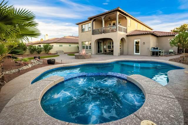20740 W Founder Circle, Buckeye, AZ 85396 (MLS #6146686) :: Scott Gaertner Group