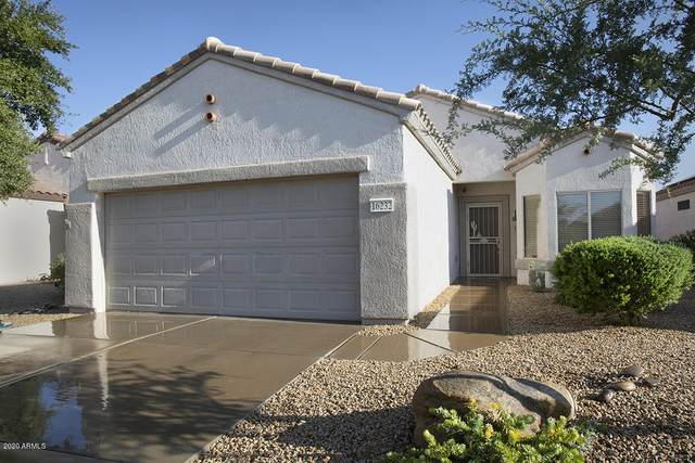 16232 W Montoya Drive, Surprise, AZ 85374 (MLS #6146711) :: Arizona Home Group