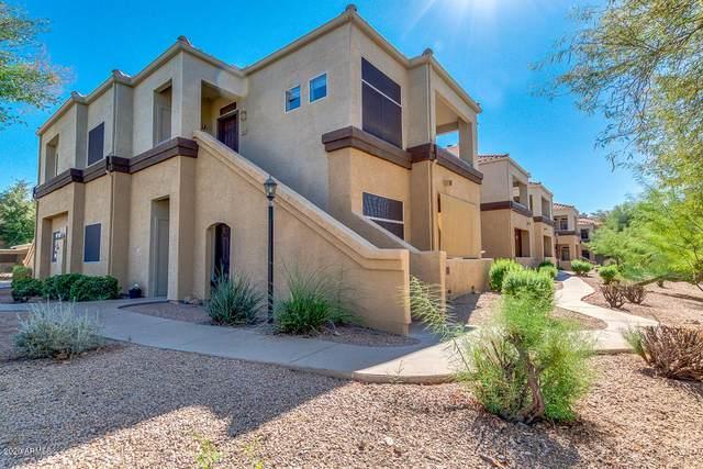 11375 E Sahuaro Drive #2106, Scottsdale, AZ 85259 (MLS #6146760) :: Conway Real Estate