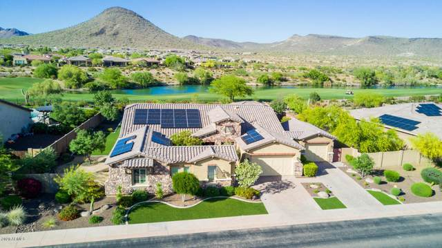 12854 W Tyler Trail, Peoria, AZ 85383 (MLS #6146782) :: The J Group Real Estate | eXp Realty