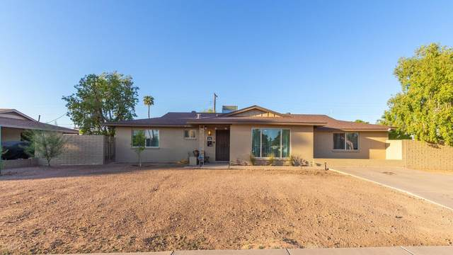 860 W Mclellan Road, Mesa, AZ 85201 (MLS #6146783) :: The Ellens Team