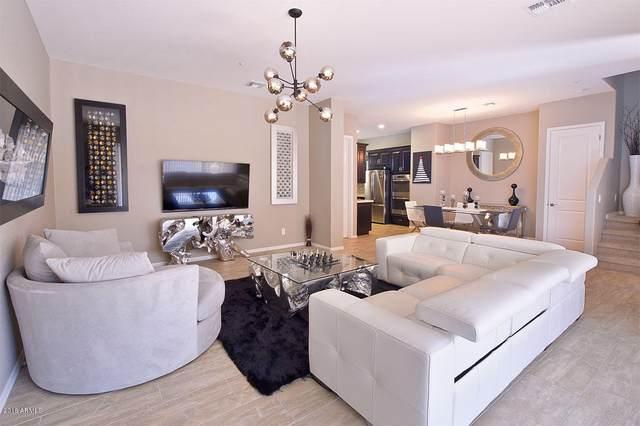17657 N 77TH Place, Scottsdale, AZ 85255 (#6146792) :: Luxury Group - Realty Executives Arizona Properties