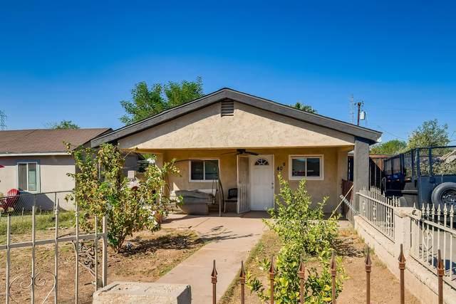4022 W Tonto Street, Phoenix, AZ 85009 (MLS #6146795) :: My Home Group