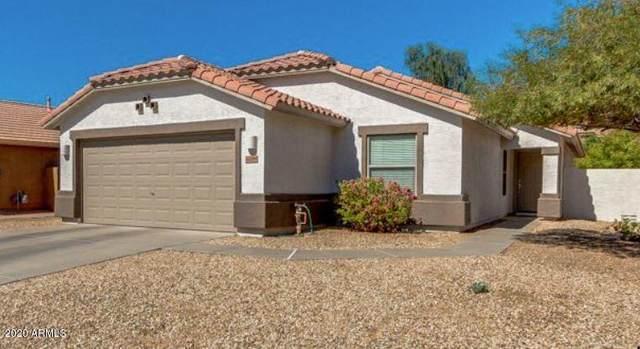 44398 W Cypress Lane, Maricopa, AZ 85138 (MLS #6146807) :: Nate Martinez Team