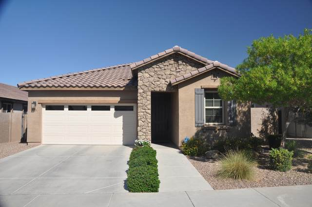 3304 E Rochelle Street, Mesa, AZ 85213 (MLS #6146854) :: The Garcia Group