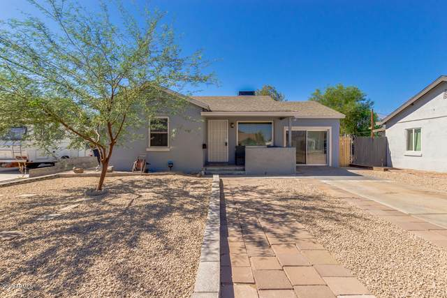 130 S Lebaron, Mesa, AZ 85210 (MLS #6146862) :: Arizona Home Group